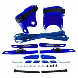 Seba custom kit blue