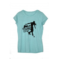 Roller Shop T-Shirt