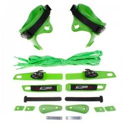 Seba custom kit πράσινο