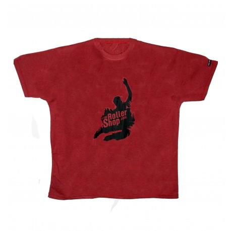 Roller red Shop T-Shirt