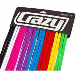 Crazy laces premium
