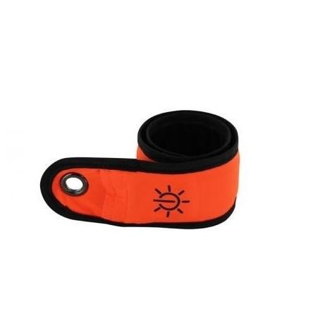 Wantalis Illumin8 LED luminous armband