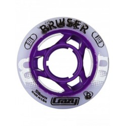 CRAZY BRUISER WHEEL PACK 4